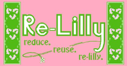 Re-Lilly &amp; The Pink Closet