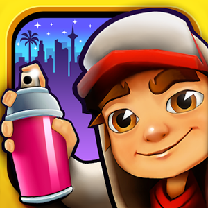 Subway Surfers 1.33.0 APK Las Vegas USA Mod (Unlimited keys + Coin)