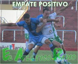 20º vs San Telmo. 0 - 0.