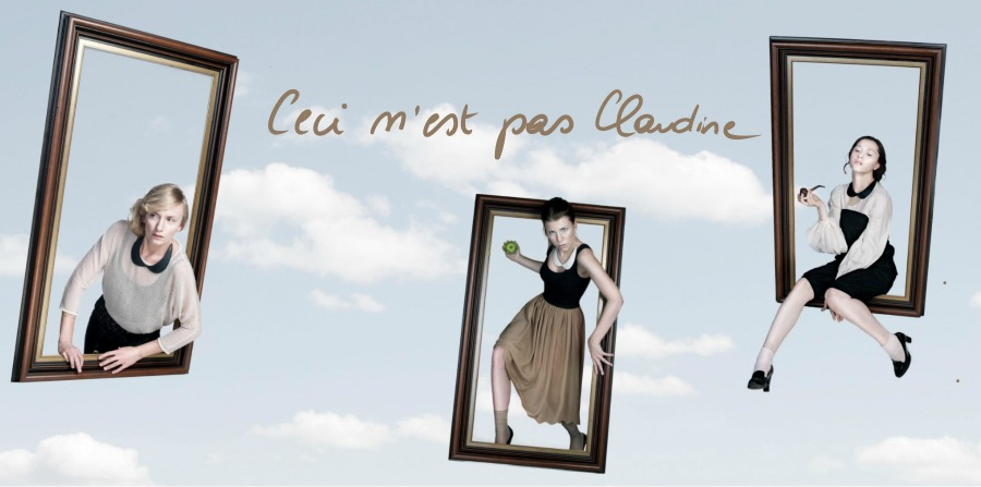 Ceci n'est pas Claudine