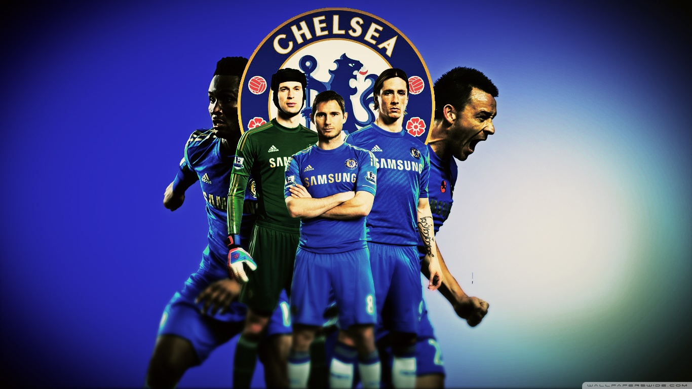 Goalsquad com best football teams to look out for in 2015 - Wallpaper chelsea fc hd ...