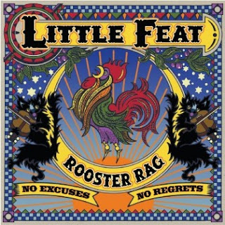 Little Feat - Rooster Rag 2012