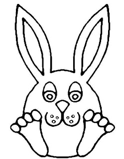 coloring pages easter, easter egg