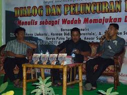 Peluncuran Gorontalo