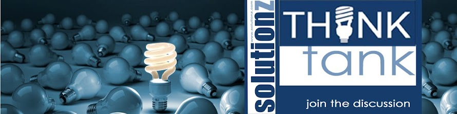 Solutionz Think Tank