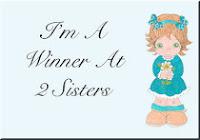 Winner: 2 Sisters Challenge Blog