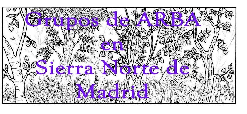 ARBA Sierra Norte de Madrid