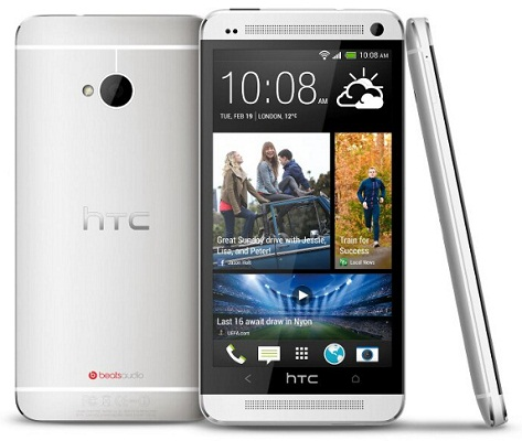 HTC One - Specification, Features and Price