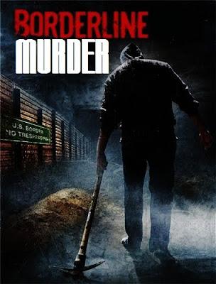 Ver Borderline Muder Película Online (2011)