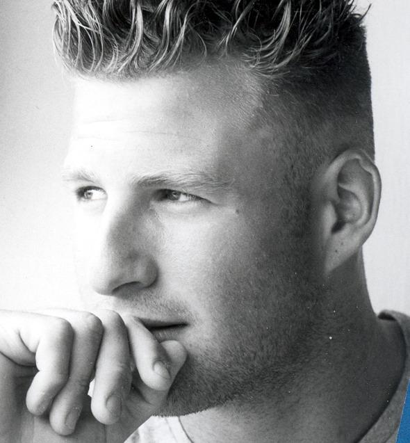 יאיר הרמן   1980-2000