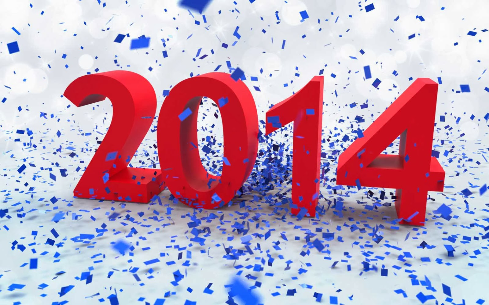 New Year 2014 Greetings Ecards Free Download