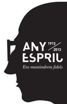 Any Espriu 2013