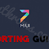 [Guide] MIUI 7 Porting Guide For MT6582