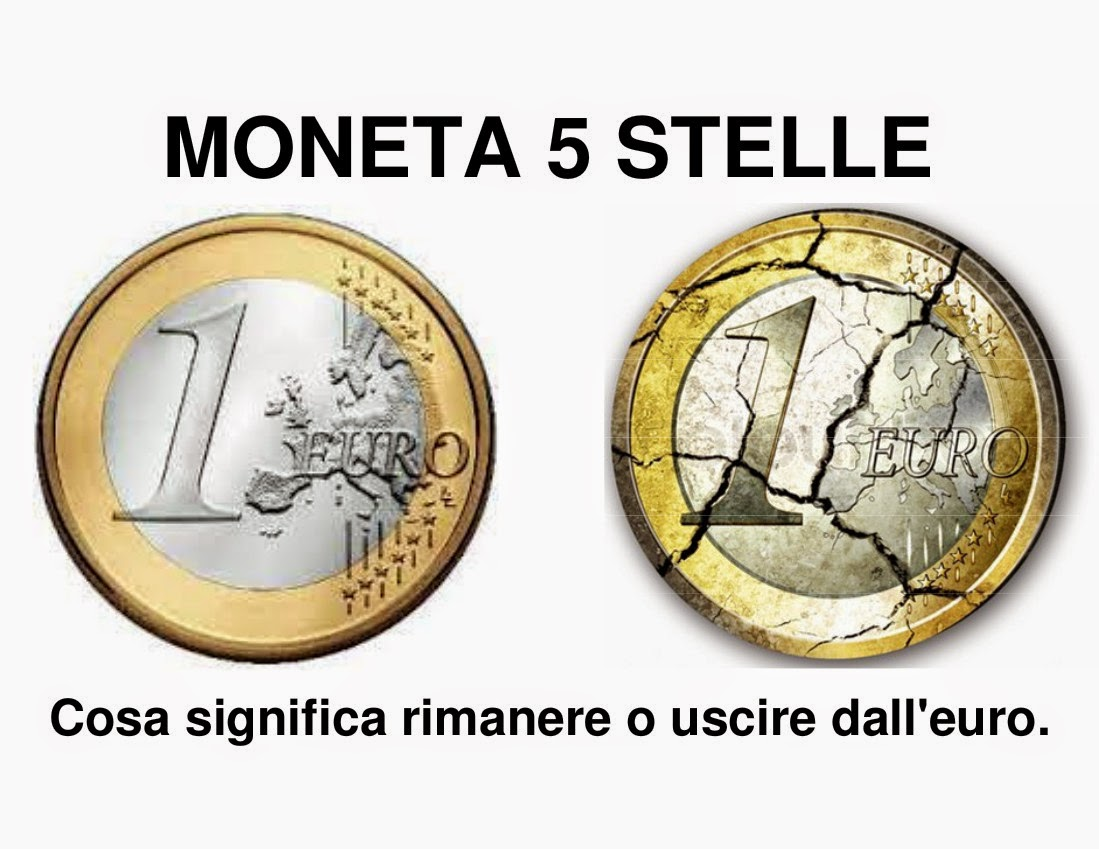 NUOVO TRAILER MONETA 5 STELLE