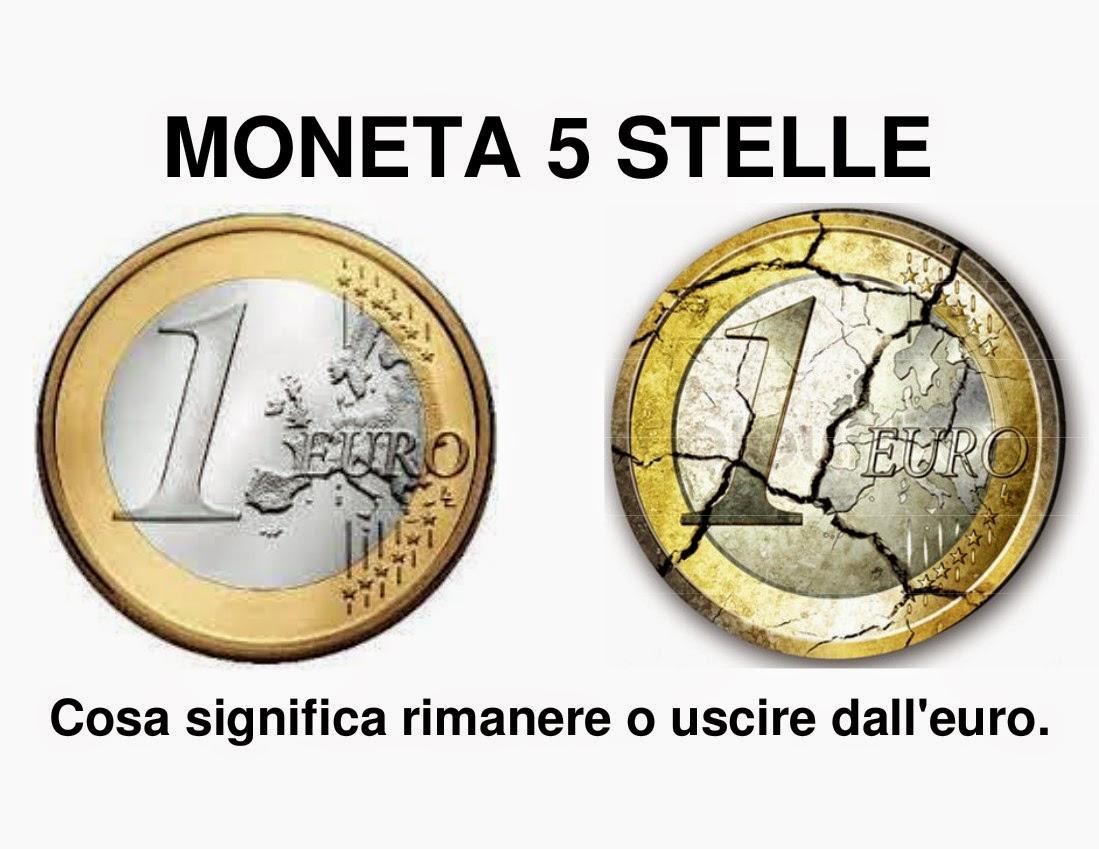 NUOVO TRAILER MONETA 5 STELLE