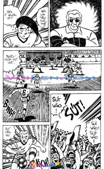 Jindodinho - Đường Dẫn Đến Khung Thành III Tập 36 page 95 Congtruyen24h