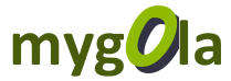 Mygola Logo
