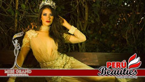 Miss Grand Perú 2015