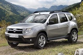 Promozione Dacia Duster 1.5 Ambiance prezzo maggio 2015