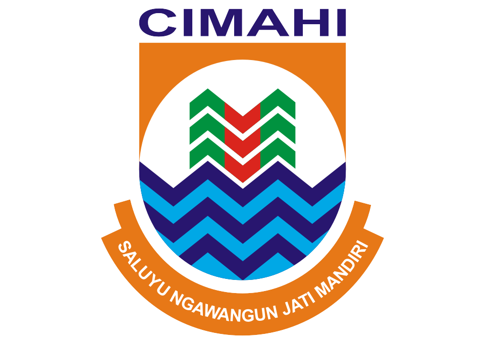Pemkot Cimahi Logo Vector download free