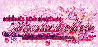 Tickled Pink at Jingle Belles