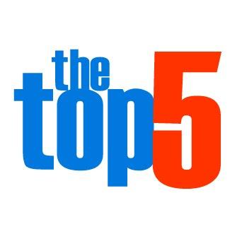 Tyler Johnson's Top 5