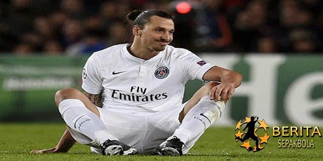 Ibra Masih Penasaran Jebol Gawang Tim Asuhan Mourinho