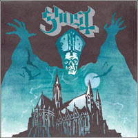 Ghost - 'Opus Eponymous' CD Review (Metal Blade)