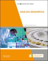 Análisis Bioquímico 2015. Disponible en Libreria Cilsa de Alicante.