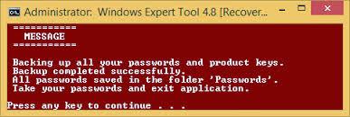 Windows Expert Tool free download full version