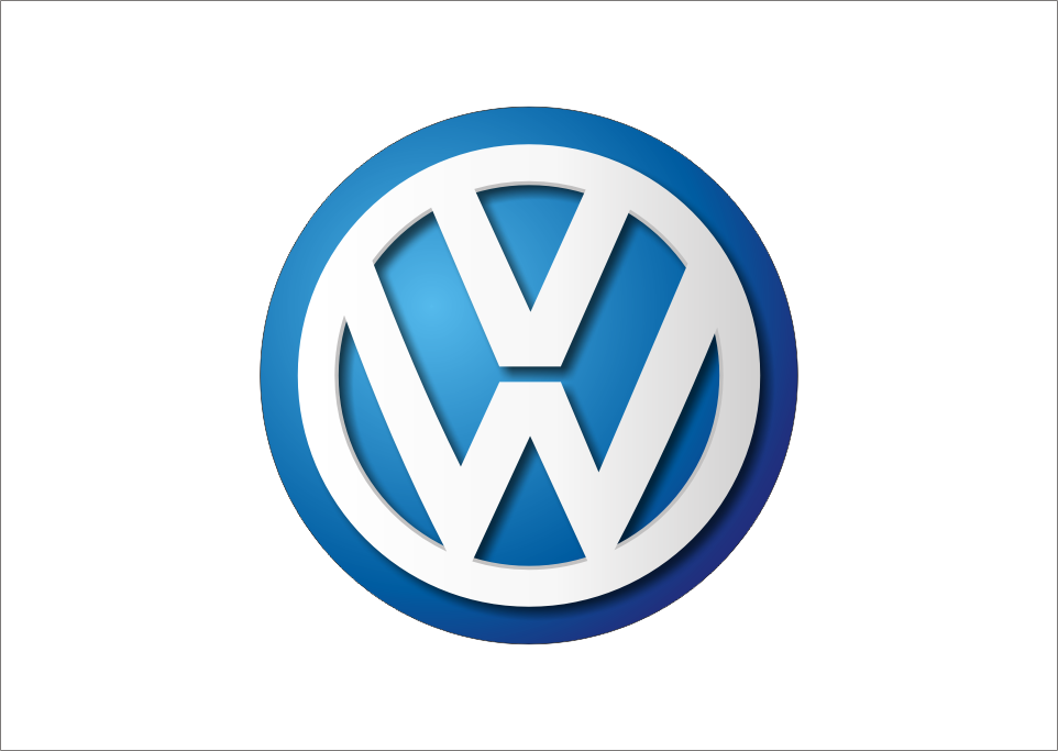 Download Logo Volkswagen Vector