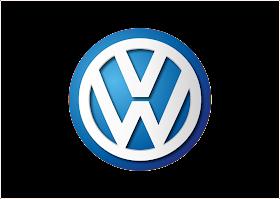 Volkswagen Logo Vector download free