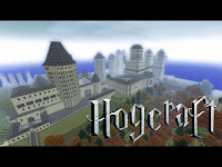 [Maps] Minecraft Hogcraft Map