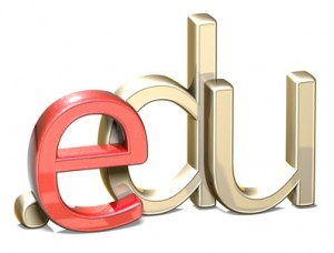 .edu, .edu backlinks