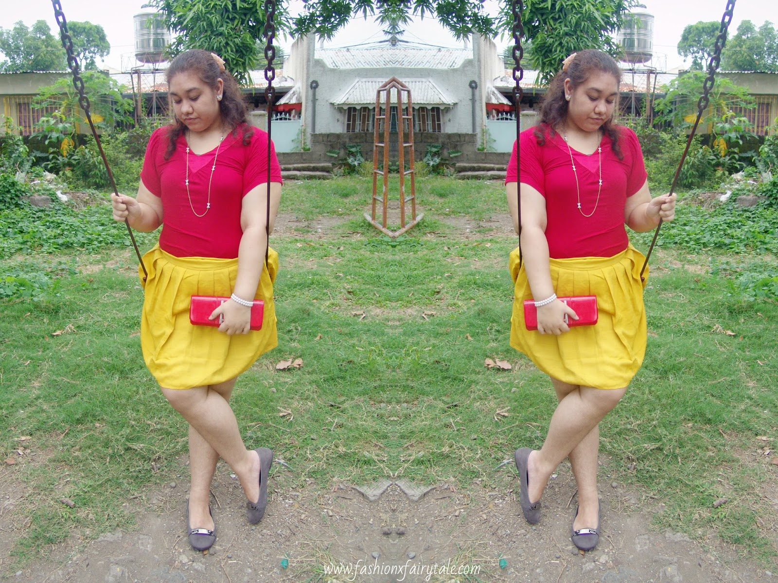 Ketchup & Mustard   What I Wore