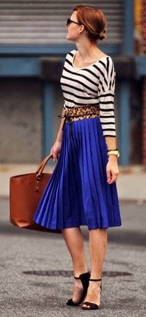 modest midi length skirts full pleated color tznius