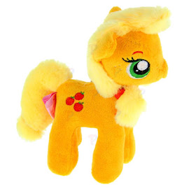 MLP Play by Play Plush Ponies