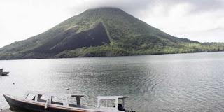 kisah di balik keindahan dan kekayaan alam pulau run
