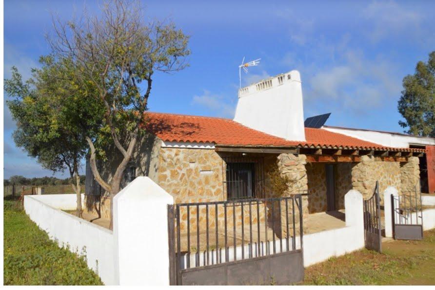 Casa Rural CASA LLANA
