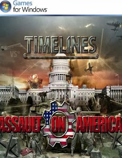 Free Download Games Timelines Assault On America Full Version For PC