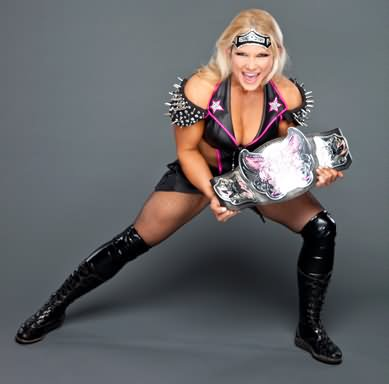 beth phoenix wwe - photo #15
