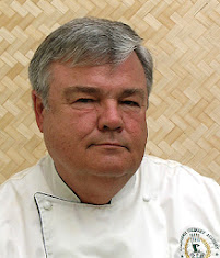 About Chef James Temple