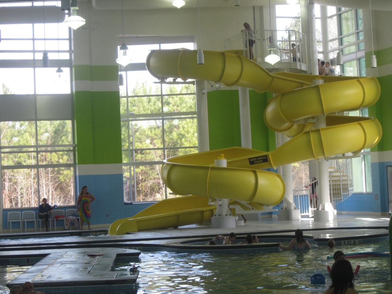 The Stir Crazy Moms 39 Guide To Durham Buffaloe Road Aquatic Center