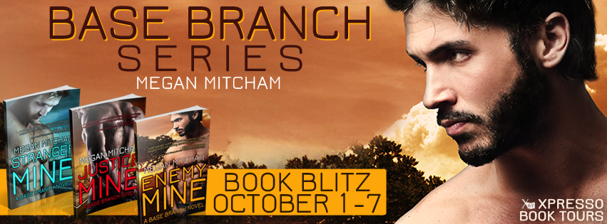 Base Branch Series Blitz