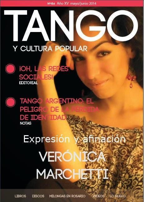 Tango y Cultura Popular N° 154