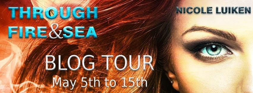 Through Fire and Sea Tour!