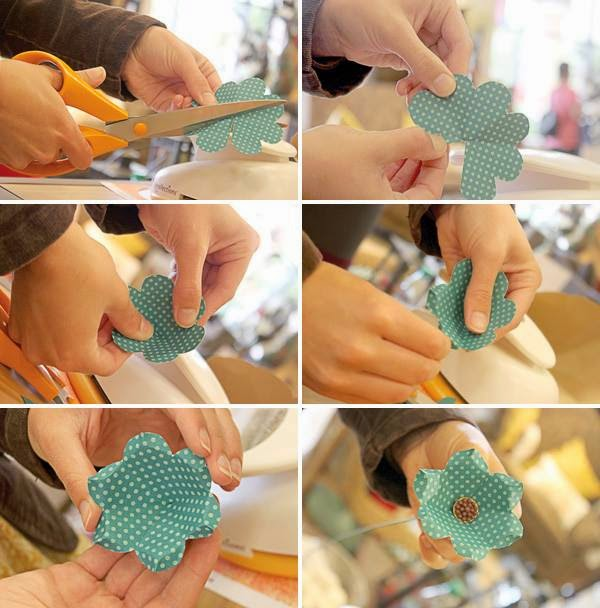 Diy Tutorial Step By Step #26..