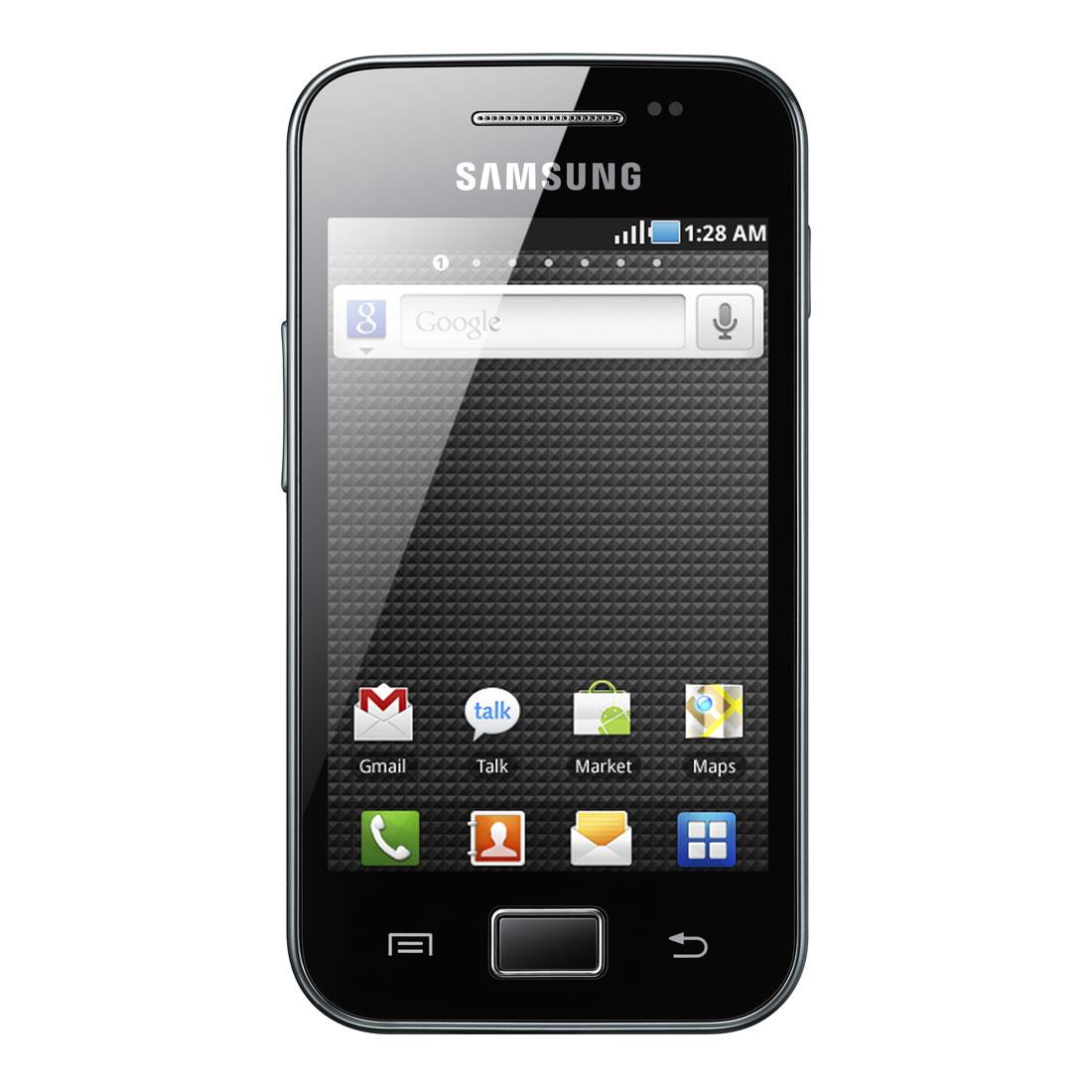 Cara Upgrade Galaxy Ace S5830 ke Gingerbread 2.3.6 dengan official ...