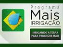 Mais Irrigação: Codevasf investe R$ 49,7 milhões no Piauí