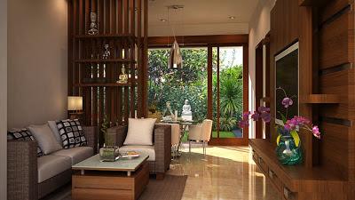rumah minimalis yang nyaman